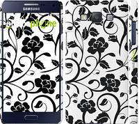 "Чехол на Samsung Galaxy A5 A500H Узор 75 ""2844c-73"""