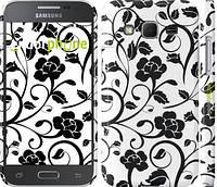 "Чехол на Samsung Galaxy Core Prime G360H Узор 75 ""2844c-76"""