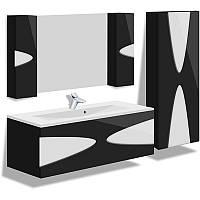 Комплект мебели Mikola-M Maranella с умывальником