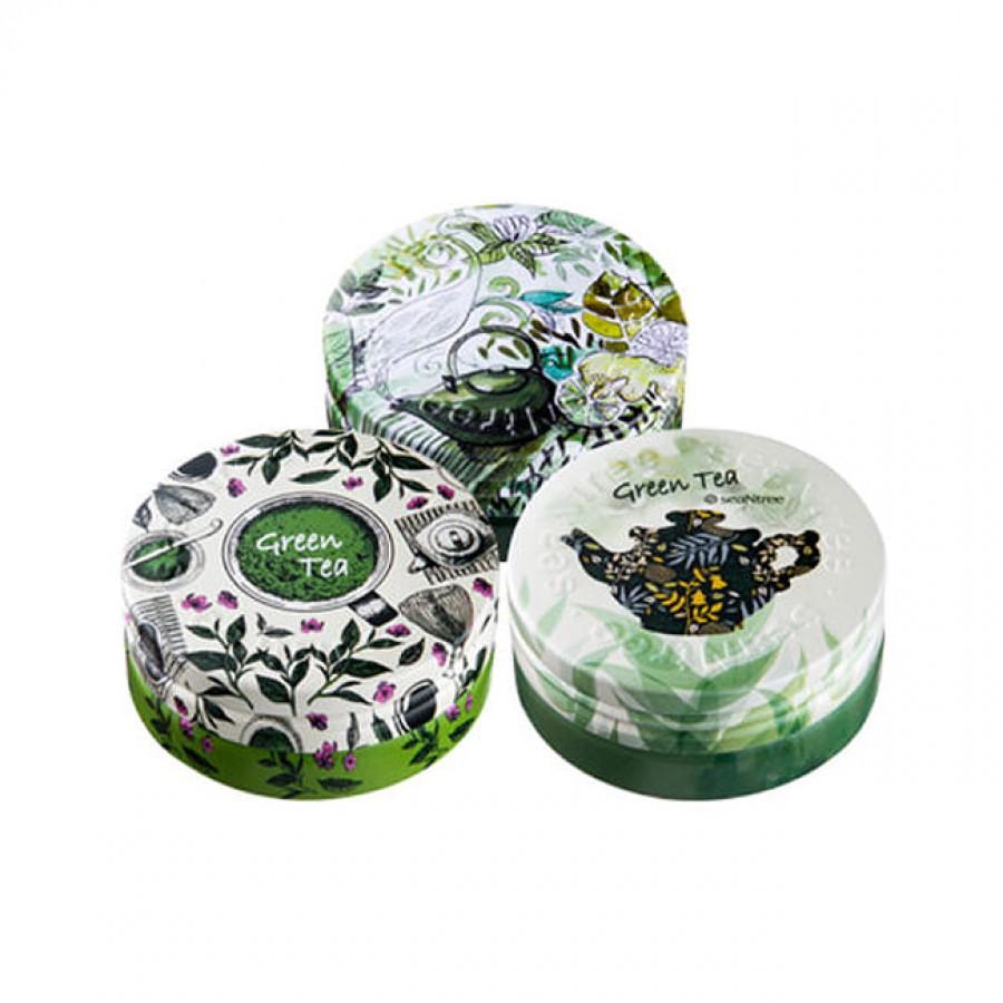 Ультраувлажняющий топикрем SeaNTree Green Tea Deep Deep Deep Cream