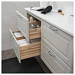 Шкаф под умывальник IKEA GODMORGON / TOLKEN (192.956.10), фото 3