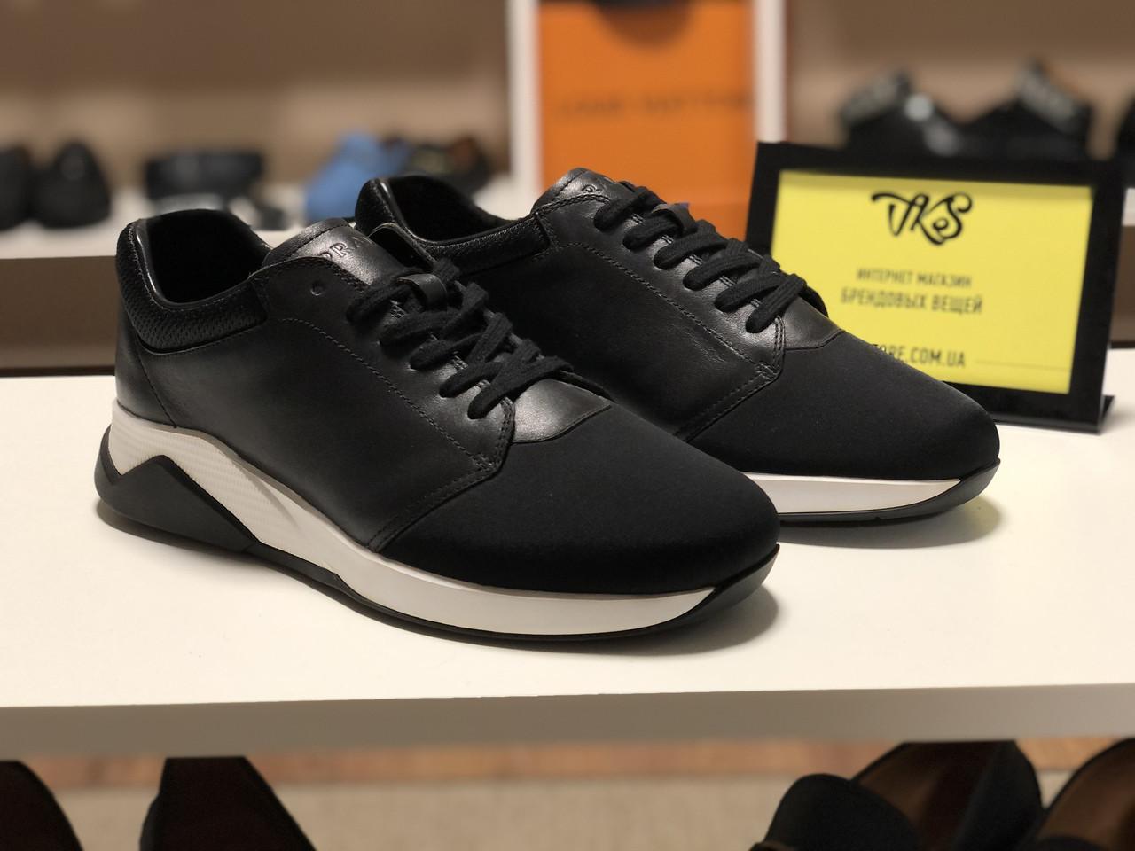 Кроссовки Prada мужские, фото 1