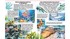 Удивительная энциклопедия о животных в вопросах и ответах, фото 3