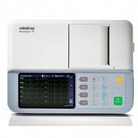 Электрокардиограф BENEHEART R3, Портативный кардиограф Электрокардиограф Mindray R3