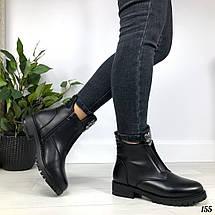 Низкие зимние ботинки, фото 2