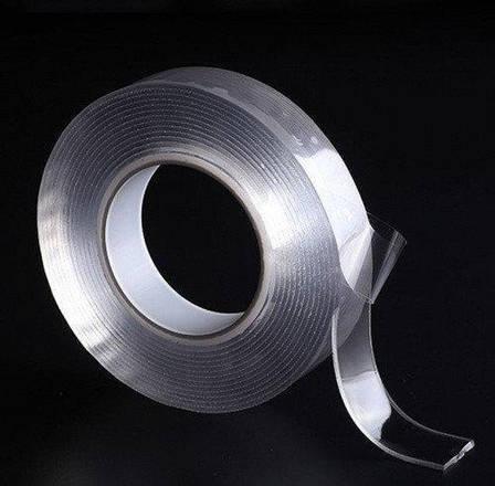 Многоразовая крепежная лента 5 м Ivy Grip Tape 150003, фото 2