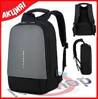 Городской рюкзак Meinaili со встроенным USB-портом