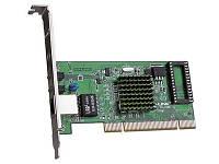 Сетевой адаптер TP-LINK TG-3269 (1xRJ45, Стандарт: Gigabit Ethernet, интерфейс подключения: PCI, Чип: Realtek