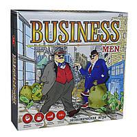 Настольная игра Strateg BusinessMan (30516)
