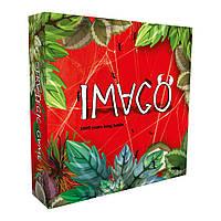 Настольная игра Strateg Imago (30558)