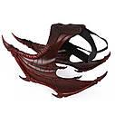 Крылья  Дракона (45х60см) с хвостом Красные, фото 5