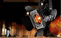 Светильник светодиодный Loft SK74235 Е27 230V черный, фото 2
