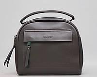 Жіноча шкіряна сумка Galanty з натуральної шкіри через плече