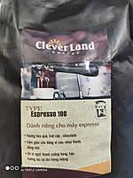 Вьетнамский натуральный Кофе в зернах Clever Land coffee 100 espresso 1кг