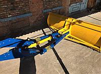 Отвал (лопата) снегоуборочный ЛС-2500 на МТЗ, ЮМЗ, Т-40 для снега
