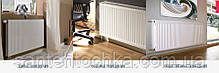 Радиатор Djoul стальной TYPE22 H500 L=600, фото 3