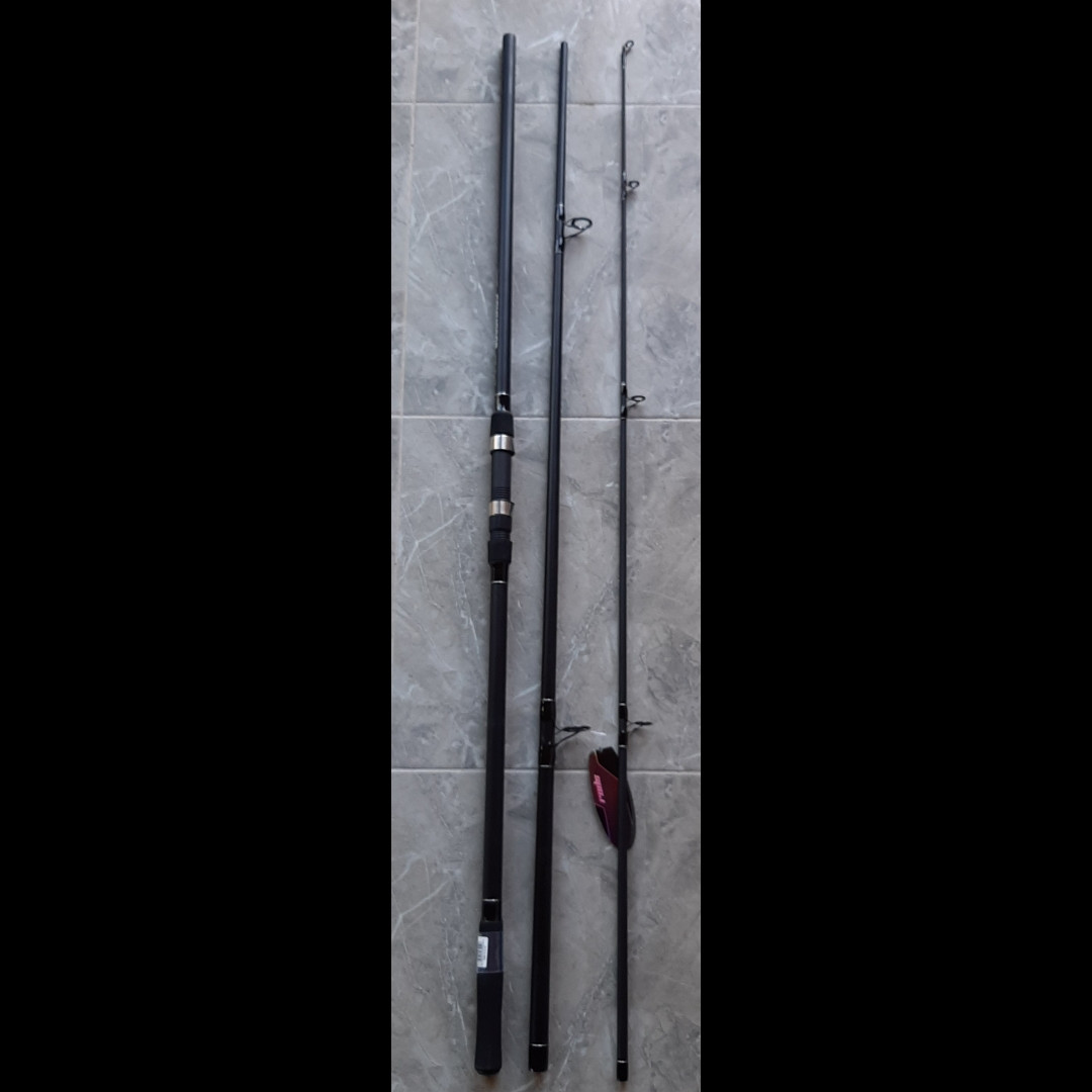 Карповое удилище Fishing Roi Commodor  3.5 lb 3.6 м