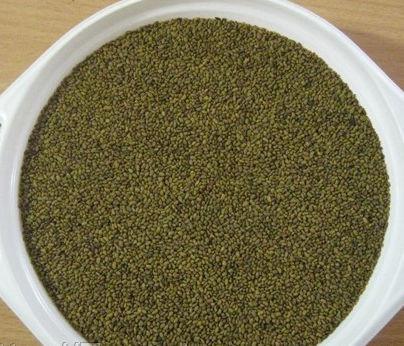 Люцерна Банат семена магниченная (очищенная) 25 кг