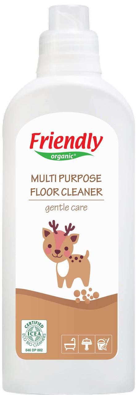 Friendly organic ЭКО Универсальное средство для кафеля и всех видов пола 1000 мл