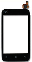 Touch screen Lenovo A298T чёрный