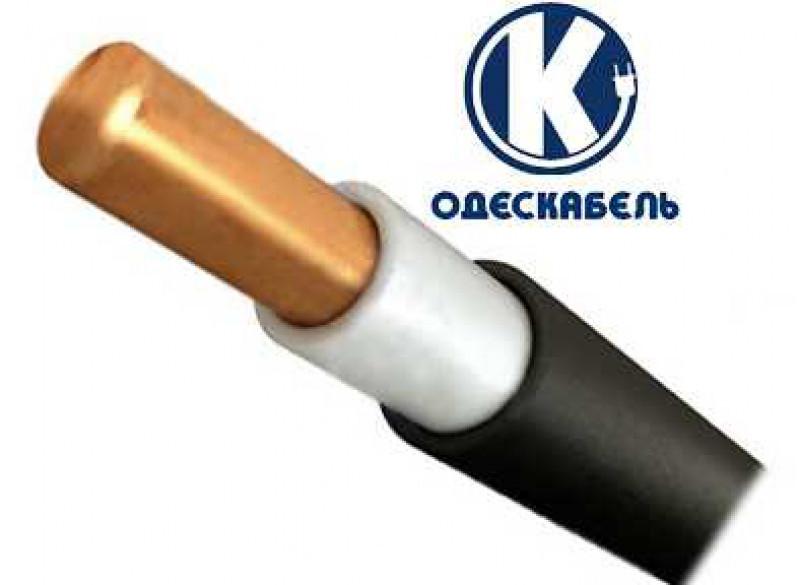 """Кабель силовой ВВГ 1х2,5  """"Одескабель"""""""