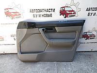 Карта двери передней правой BMW 5 E34 (1988-1995) OE:193432005141