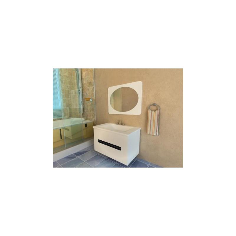 Комплект мебели Mikola-M Бостон с умывальником