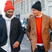 Какие мужские зимние шапки в тренде в 2019 году