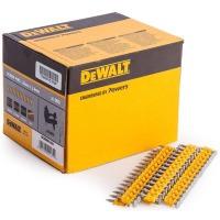 Акс.инстр DeWALT  Гвозди по мягкому бетону, l=40мм, d=2.6мм, 1005шт.
