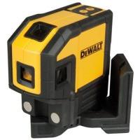 Измер.прибор DeWALT Лазер самовыравнюючий DW0851