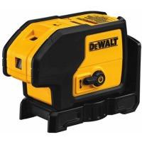 Измер.прибор DeWALT Лазерный уровень DW083K