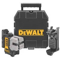 Измер.прибор DeWALT Лазерный уровень DW089K