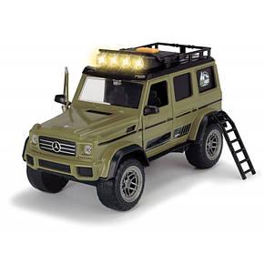 Машина для охоты Mercedes-Benz Dickie 3834002, фото 2