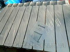 Радиатор алюминиевый DJOUL 500/80