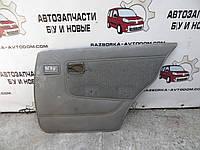 Карта задней правой двери Opel Kadett E (1984-1991) OE:90042478