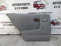 Карта задней левой двери Opel Kadett E (1984-1991) OE:90042477