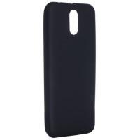 Чехол для сматф. BRAVIS A511/A512 Harmony/Pro - Shiny (Black)