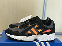 Кроссовки мужские Adidas Yung - 96 CHASM адидас янг Оригинал 100%