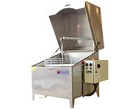 Magido L102/08 - Мойка деталей с автоматической очисткой с подогревом и моющими средствами