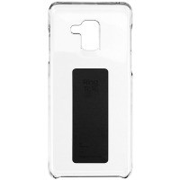 Чехол для сматф. ANYMODE A8/GP-A530AMCPBAA - Ring Clear Cover (Clear)