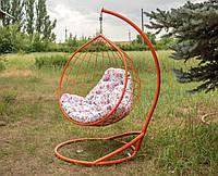 Подвесное кресло кокон шар качеля- Стил от ЮМК