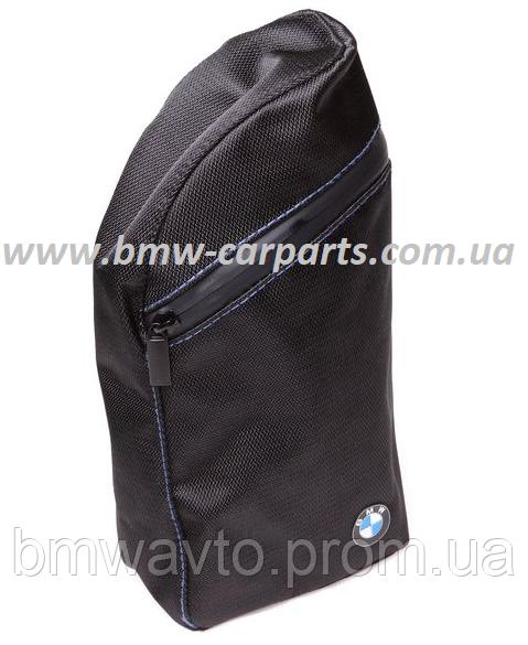 Карман BMW для емкости с маслом для дозаправки 1 литр