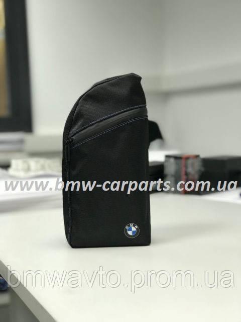 Карман BMW для емкости с маслом для дозаправки 1 литр, фото 2