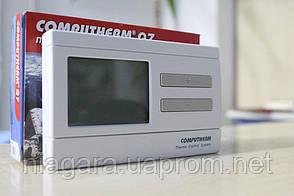 Програмований кімнатний термостат Computherm Q7, фото 2