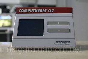 Програмований кімнатний термостат Computherm Q7, фото 3