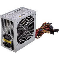 Блок питания LOGICPOWER 450W FAN 12cm ATX Bulk