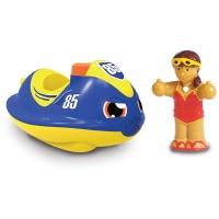 Игрушка WOW TOYS Jet Ski Jessie Гидроцикл Джесси