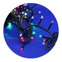 Светодиодная гирлянда Xmas 500 M-4 мультицветная