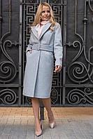 пальто демисезонное женское Modus Кареро 7972