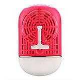 Вентилятор  для сушки ресниц с USB, фото 5
